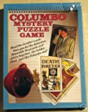Columbo Mystery Puzzle Game