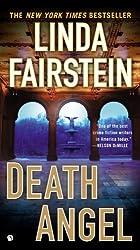 Death Angel (Alex Cooper Book 15)