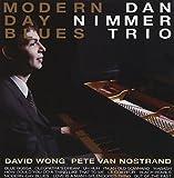 Modern-Day Blues by Dan Nimmer (2013-05-04)