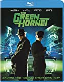 The Green Hornet [Blu-ray]