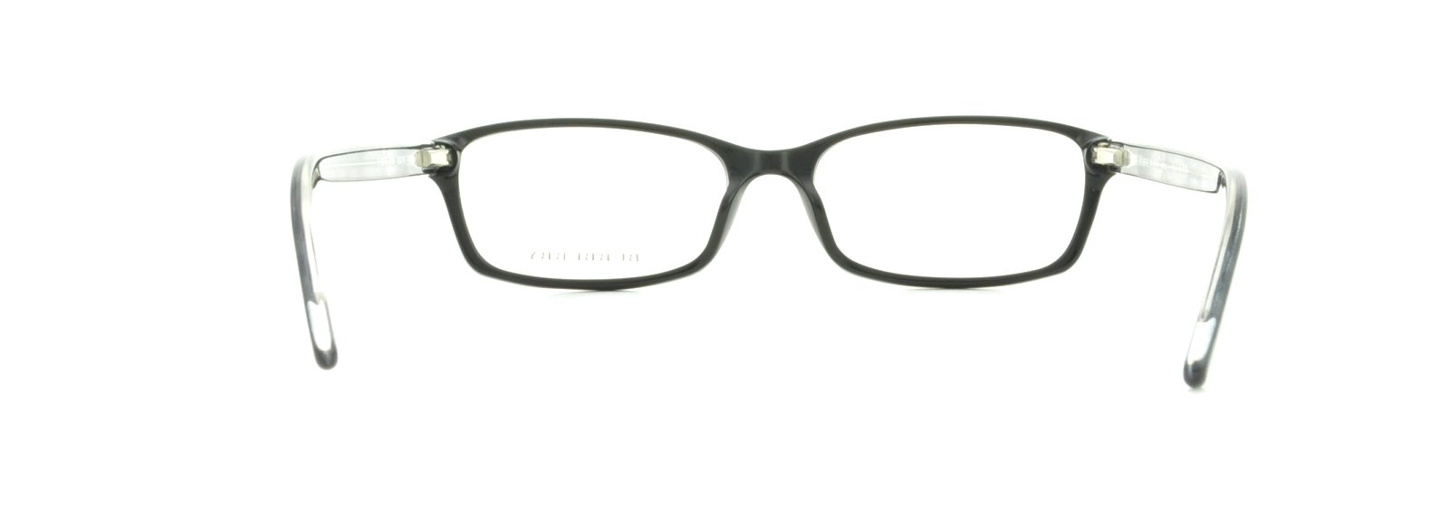 Burberry BE2073 Eyeglasses, Black Frame