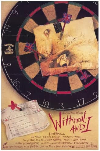 Amazon.com: Withnail and I 27 x 40 Movie Poster - Style A: Lithographic  Prints: Posters & Prints