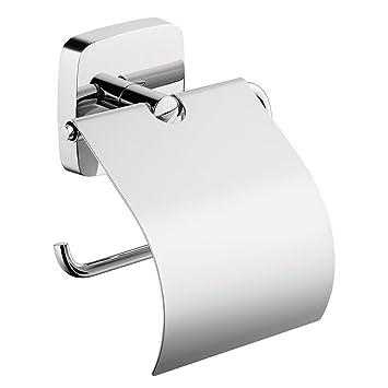 Hansgrohe 41508000 Puravida Paper Roll Holder Chrome Toilet