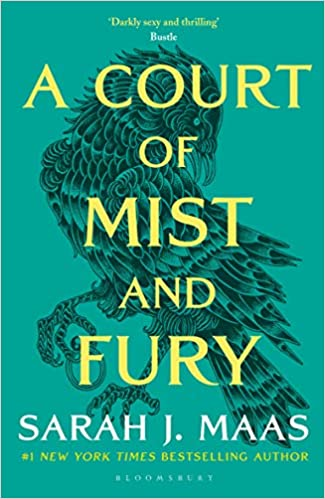 Télécharger A Court of Mist and Fury: The #1 bestselling series pdf gratuits