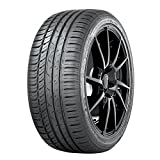 Nokian ZLINE A/S SUV All-Season Radial Tire - 255/55R18 109W