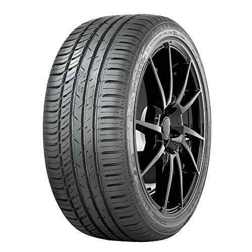 Nokian ZLINE A/S Performance Radial Tire - 225/45R18 95W by Nokian