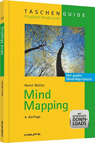 Mind Mapping (Haufe TaschenGuide)
