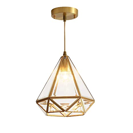 Light De Techo Lámparas Industrial Copper Nordic Americana 354RjLcAq