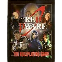 Red Dwarf RPG