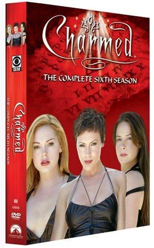 charmed season 5 - 3
