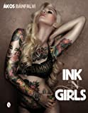 Ink and Girls, , 0764346598