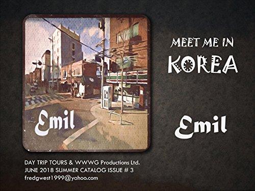 Meet Me in Korea