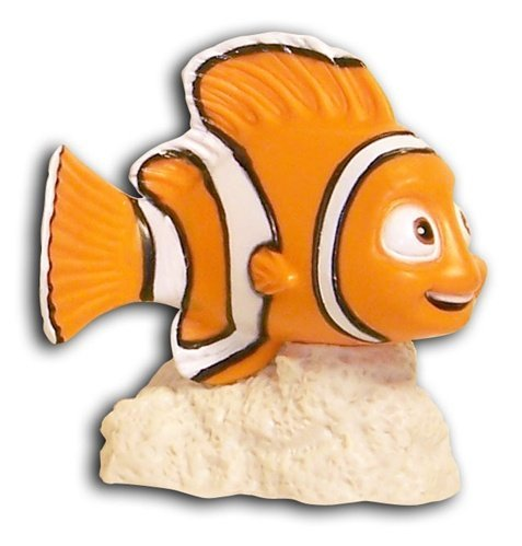Disney Finding Nemo Figure Cake Topper Figurine - Nemo ()