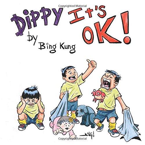 Dippy It's OK! ebook