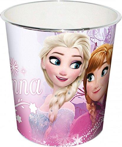 Kids Euroswan - Disney WD17281 Frozen Papierkorb