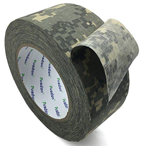 Pusdon Cloth Digital Camouflage 2 Inch