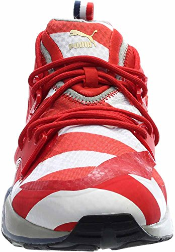 Puma Blaze of Glory RWB Fibra sintética Zapato de Tenis