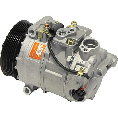 UAC CO 10808JC A/C Compressor