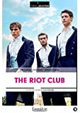The Riot Club (2014) [ NON-USA FORMAT, PAL, Reg.2 Import - Netherlands ] by Anastasia Hille