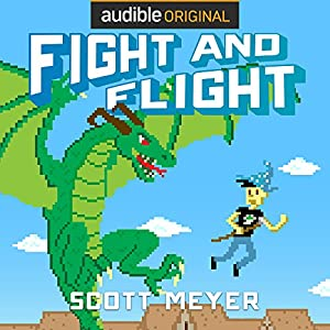 Fight and Flight Audiobook