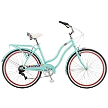 Ironhorse 26-Inch Women's Cruiser Bike