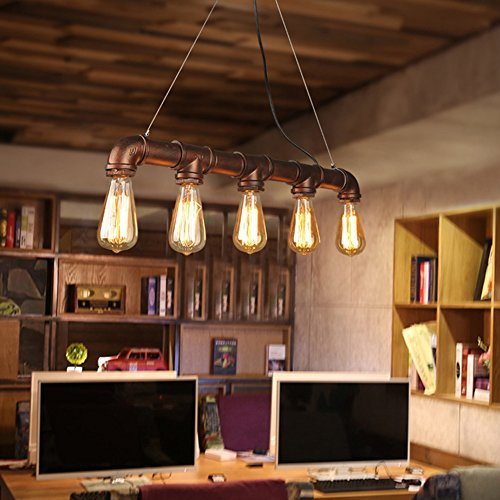 Pendant Light Suspension Wire in Florida - 8
