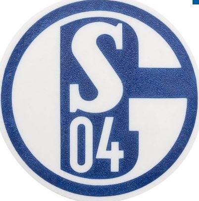FC Schalke 04 Notizbuch neu