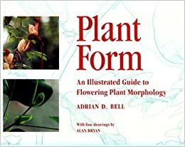 Book Plant Form: An Illustrated Guide to Flowering Plant Morphology by Adrian D. Bell (1991-03-28)