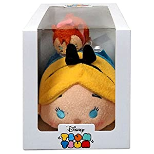 "Disney ""Tsum Tsum"" Subscription of the Month - Alice & Dinah"