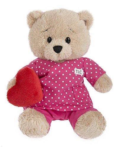 Ganz Get Well Stuffed Bear in Nurse Scrubs