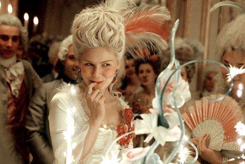 Kirsten Dunst Marie Antoinette 24X36 Poster