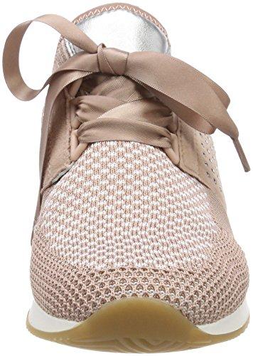 Ara Damer Lissabon Sneaker Violet (hvidt Pulver, Pulver / Sølv 06)