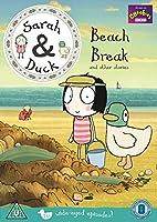 Sarah and Duck: Beach Break