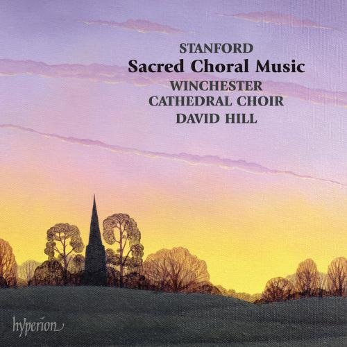 Stanford: Sacred Choral Music - Other Music Sacred Choral