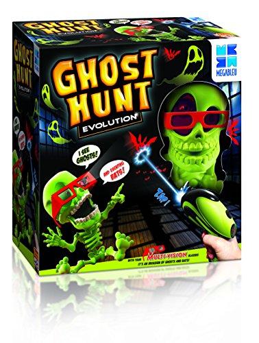 Ghost Hunt Evolution ()