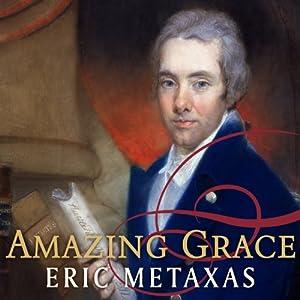 Amazing Grace Audiobook