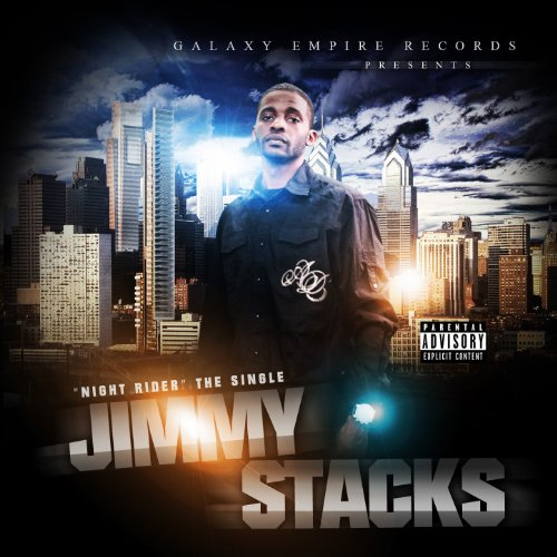 I Am Ridder Mp3: Night Rider [Explicit] By Jimmy Stacks On Amazon Music