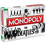 Monopoly - The Beatles Collectors' Edition