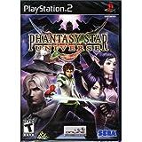 Phantasy Star Universe - PlayStation 2