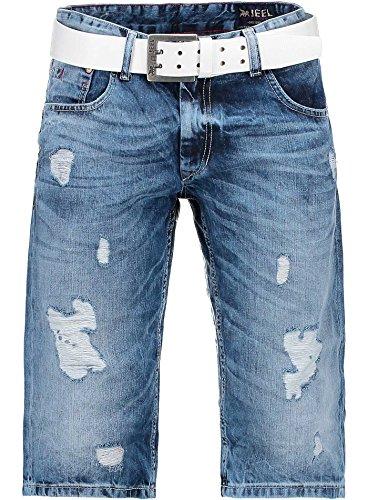 Jeel - Pantalón corto - para hombre