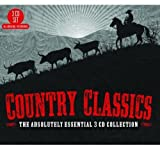 Country Classics: The Absolutely Essential 3cd Collection