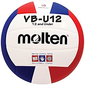 Molten Lightweight Youth Volleyball