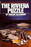 The Riviera Puzzle, Vincent McConnor, 0553147935