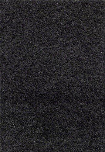 Coverking Custom Fit Dashcovers for Select GMC Sierra 1500 Models - Molded Carpet (Black)