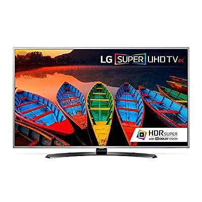"LG LED 4K 120Hz Full Web, 65"" (Refurbished)"