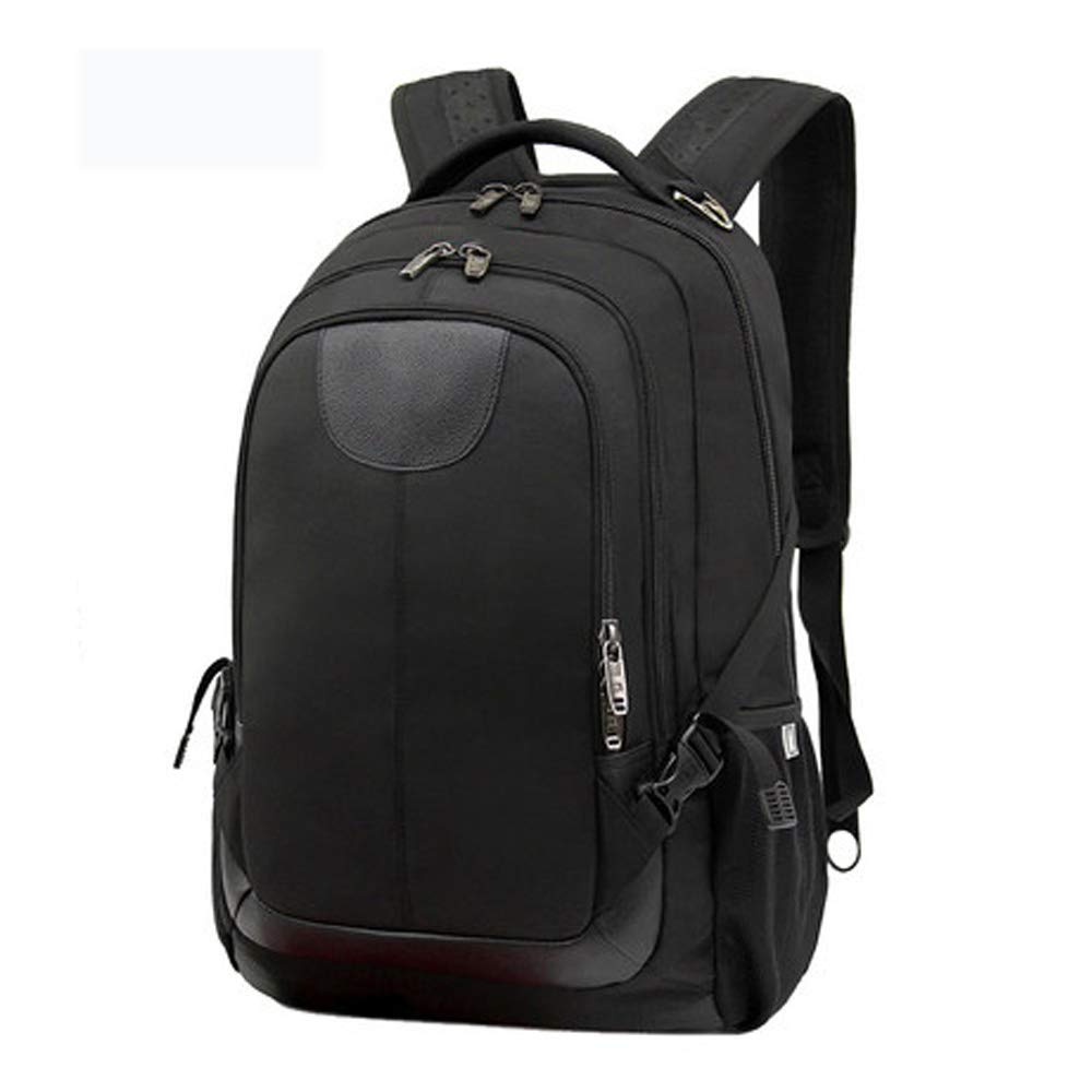 軽量パックブル旅行ハイキングバックパック、旅行バックパック、ビジネスバックパック男性旅行15.6インチコンピュータバッグメンズバックパック B07MR9PRX8