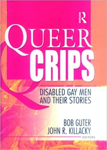 Crips disabled gay man queer story their