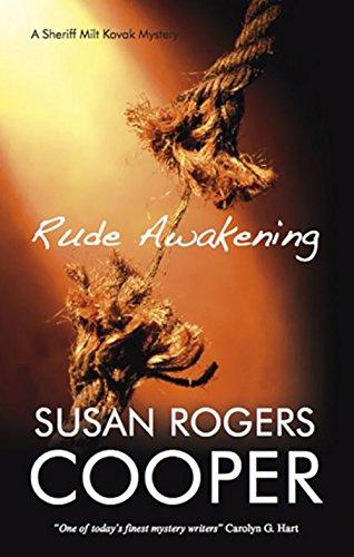 Rude Awakening (Sheriff Milt Kovak Mysteries (Hardcover)) ebook