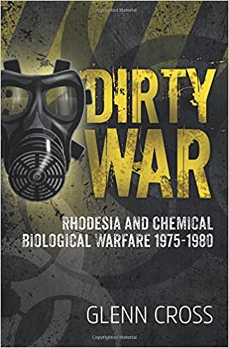 Image result for PROJECT COAST documents biowarfare