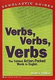 Verbs! Verbs! Verbs!, Marvin Terban, 043940164X